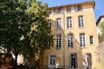 Monument Historique - Aix - Hotel Gassier - 10 - jedefiscalise.com