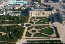 Garde-Meuble Chateau de Versailles Programme Monument Historique - jedefiscalise