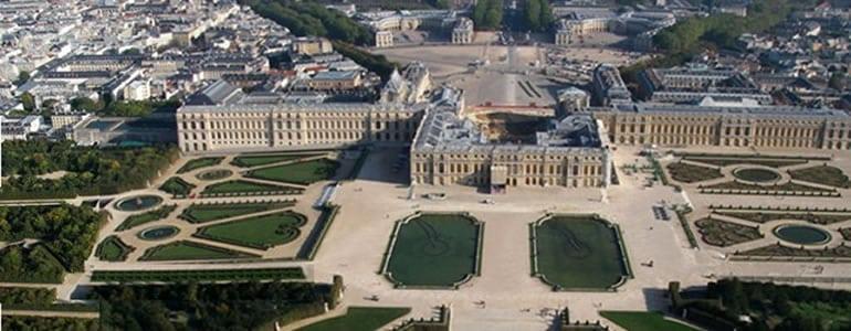 Programme Monument Historique - Garde Meuble Château de Versailles - Jedefiscalis.com