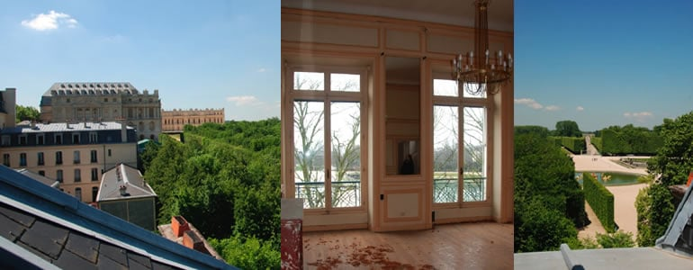 programme monuments historiques versailles. Black Bedroom Furniture Sets. Home Design Ideas