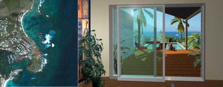 Programme Girardin Imobilier Villa Sunrise- Jedefiscalise.com