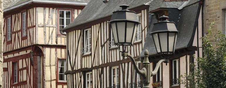 Ville de Dinan - Jedefiscalise.com