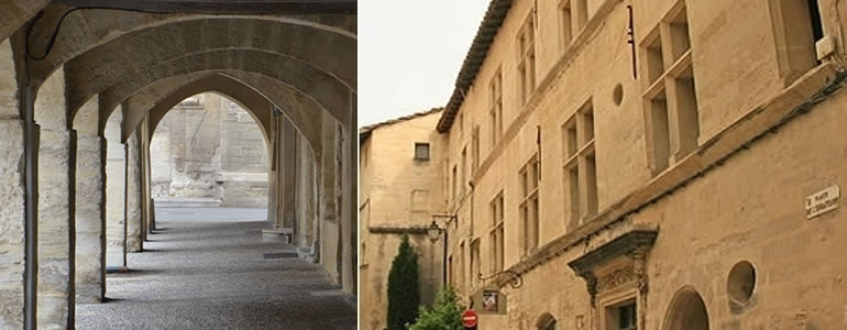 Programme Malraux - Villeneuve les Avignon - Jedefiscalise.com
