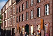 L'Ancien Lycée Albert Sorel - Programme Malraux - Honfleur - jedefiscalise.com