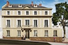 Pinel optimisé - Hotel de Cravoisier - Melun 11 - jedefiscalise.com