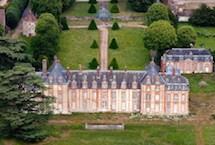 Programme Monument Historique - Château d'Abondant - Abondant - www.jedefiscalise.com