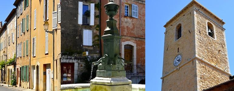 Monument-Historique-Saint-Cézaire-sur-Siagne-Residence-Riviera-ville