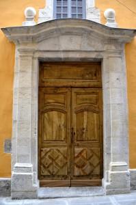 Monument Historique Briancon