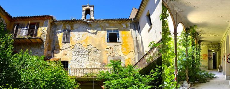 Programme Monument Historique Draguignan - Capucins - 2 - jedefiscalise.com