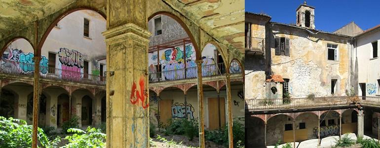 Programme Monument Historique Draguignan - Capucins - 20 - jedefiscalise.com