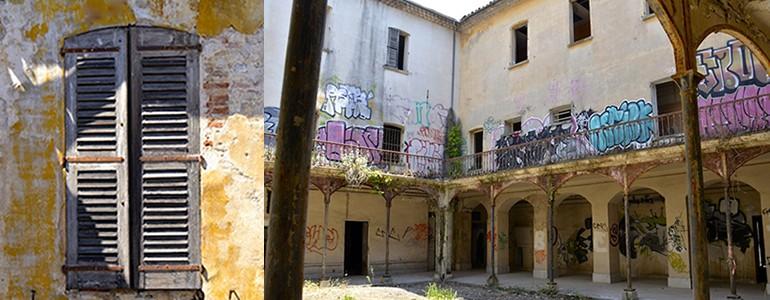 Programme Monument Historique Draguignan - Capucins - 6 - jedefiscalise.com