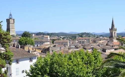 VILLE-draguignan