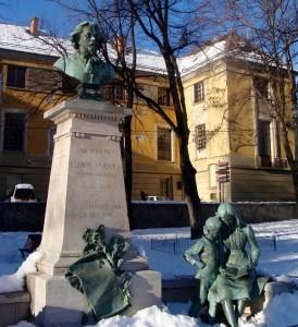 Nouveau programme en loi Monument Historique à Embrun (05) - Jedefiscalise.com