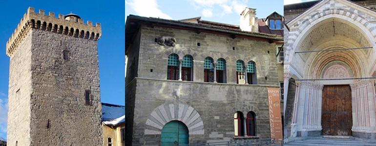 Monument Historique Palais Archiepiscopal Embrun - Jedefiscalise.com - 12