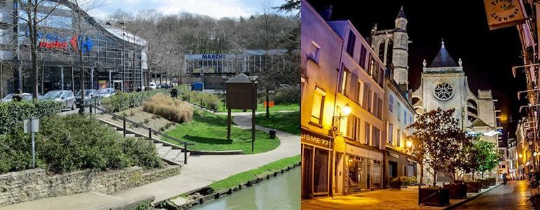 Hôtel de Cravoisier - Melun ville 1 - jedefiscalise.com