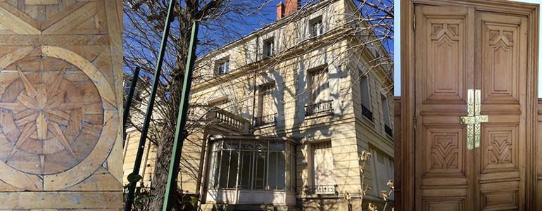 Pinel optimise au Deficit Foncier - Hotel de Cravoisier - Melun 3 - jedefiscalise.com