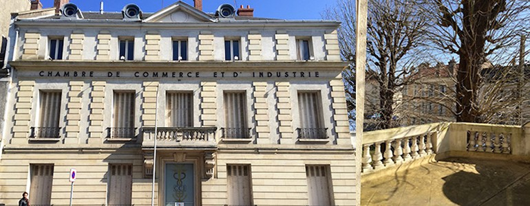 Pinel optimisé - Hotel de Cravoisier - Melun 4 - jedefiscalise.com