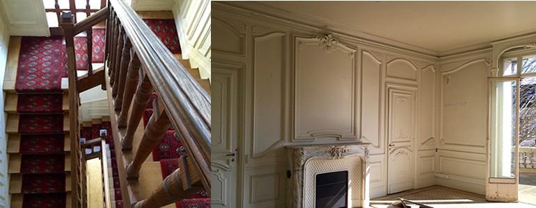 Pinel optimise au Deficit Foncier - Hotel de Cravoisier - Melun 7 - jedefiscalise.com