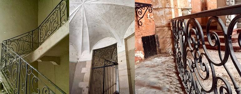 Monument Historique - Macon - Charité Soufflot - Jedefiscalise.com - 10
