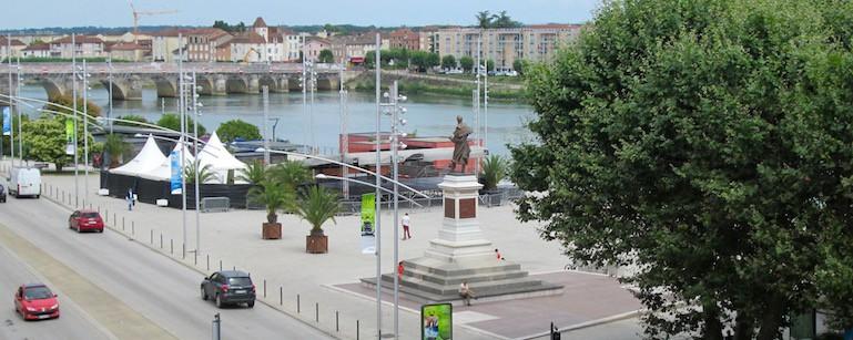 Monument Historique - Macon - Charité Soufflot - Jedefiscalise.com - 3