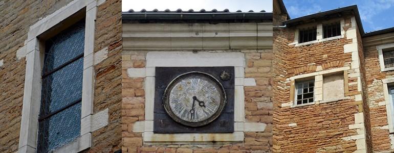 Monument Historique - Macon - Charité Soufflot - Jedefiscalise.com - 6