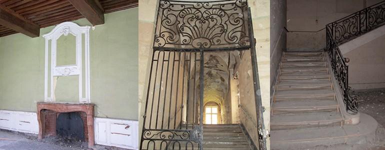 Monument Historique - Macon - Charité Soufflot - Jedefiscalise.com - 7