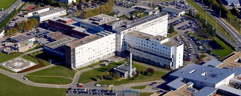 Monument Historique - Macon - Hospice Charité Soufflot - Jedefiscalise.com 2