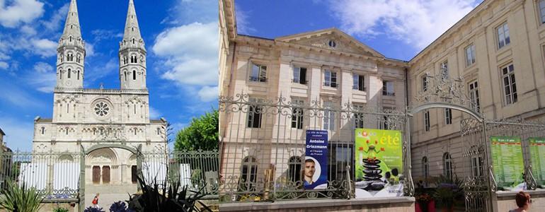 Monument Historique - Macon - Hospice Charité Soufflot - Jedefiscalise.com 7