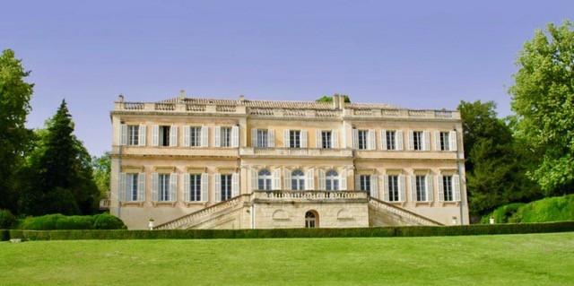 Le marché des propriétés et châteaux Monuments Historiques en France
