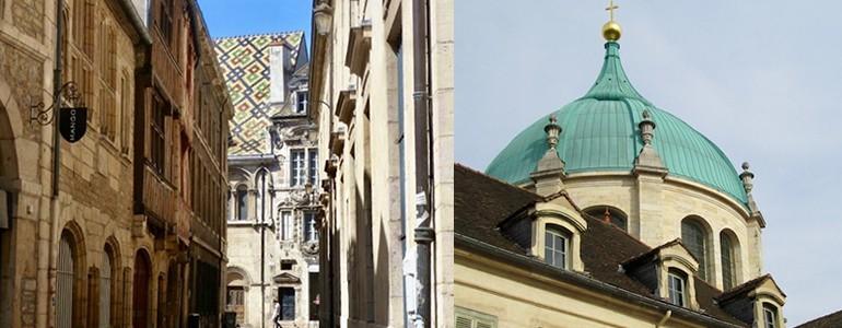 Hotel Dijon Pres De La Gare