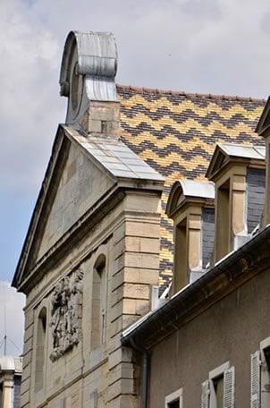 Programme de restauration à Dijon