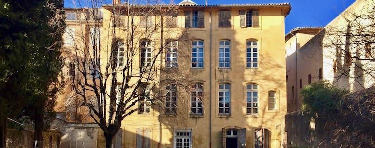 Monument Historique - Aix - Hotel Gassier - 4 - jedefiscalise.com