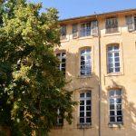 Programme de restauration Monument Historique Aix-en-Provence