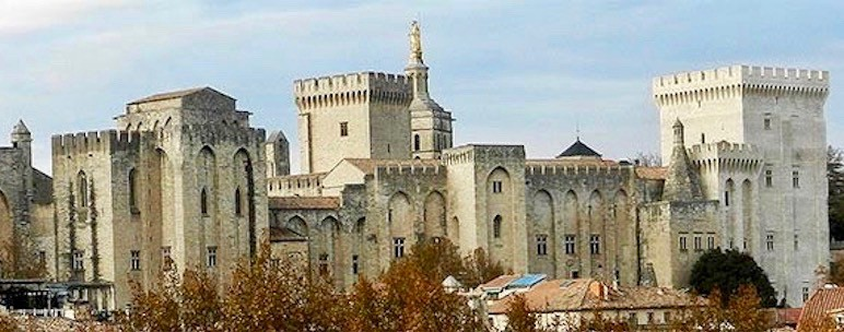 Loi Malraux - Avignon - Cour des Doms - jedefiscalise.com - 3