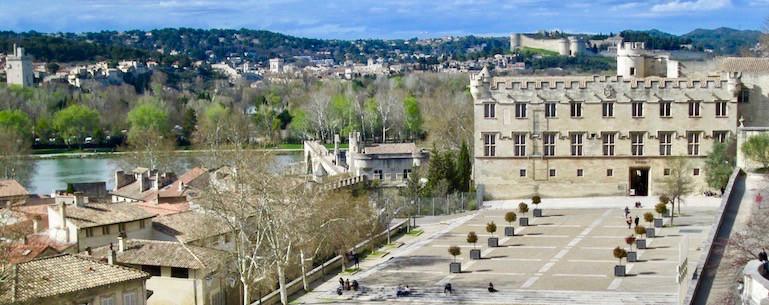 Loi Malraux - Avignon - Cour des Doms - jedefiscalise.com - 9