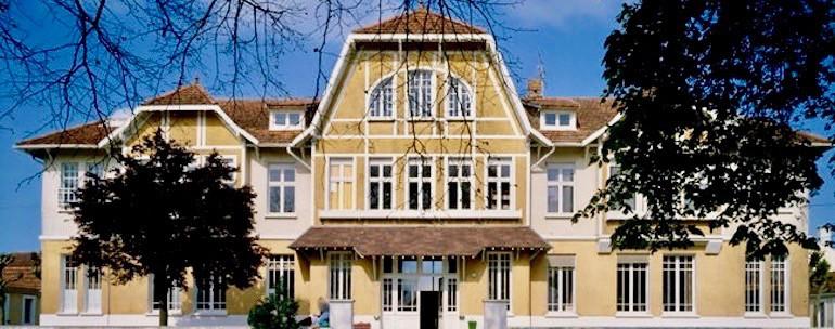 Programme Programme Monument Historique - Oleron - Villa Heureuse - jedefiscalise.com