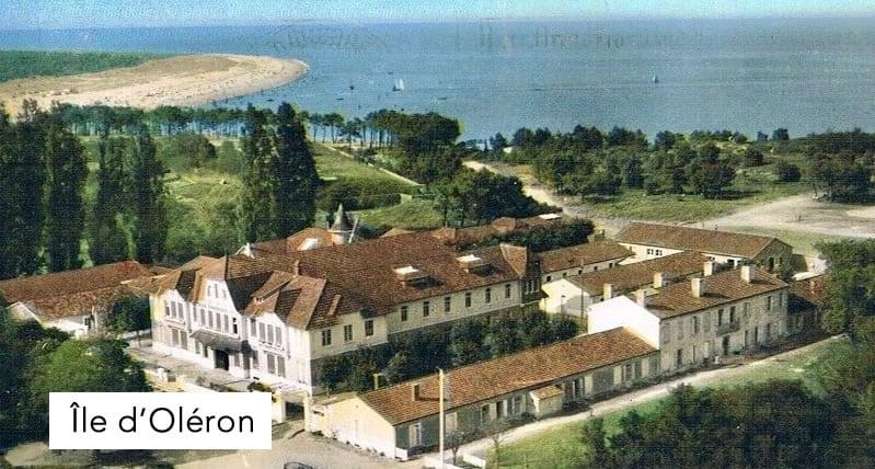 Lois Monument Historique et Malraux, à Oléron, Avignon et Lille Métropole
