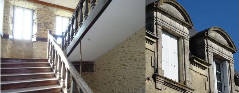 Programme Monument Historique - Guerande - Couvent des Ursulines - 10 - jedefiscalise.com