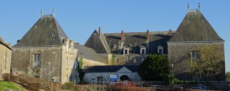 Programme Monument Historique - Guerande - Couvent des Ursulines - 18 - jedefiscalise.com