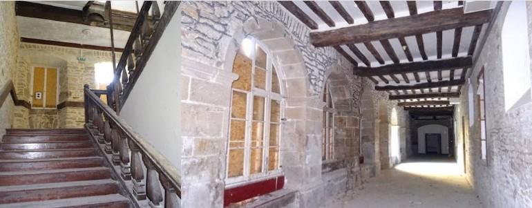 Programme Monument Historique - Guerande - Couvent des Ursulines - 2 - jedefiscalise.com