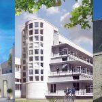 Trois nouveautés Malraux et Monuments Historiques: à Aix, Guérande et en Ile-de-France