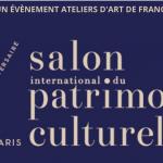 Salon du Patrimoine 2019, 25ème édition