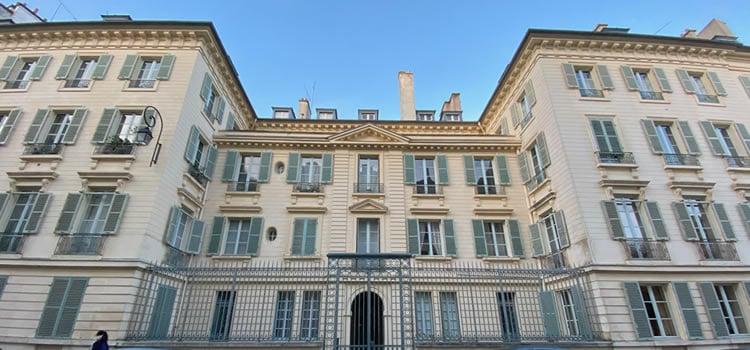 Nouveautés Monument Historique et Déficit Foncier 2020