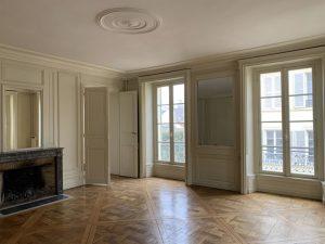 Restauration en Déficit Foncier sur le Parc du Château de Versailles