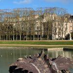Restauration en Déficit Foncier et/ou loi Malraux sur le Parc du Château de Versailles