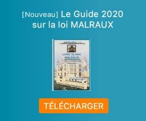 Add Guide Malraux 2020